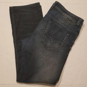 Diesel Industry Safado Jeans Men's Size 34x27